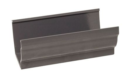 Ogee Gutter - 110mm x 80mm x 4mtr Anthracite Grey