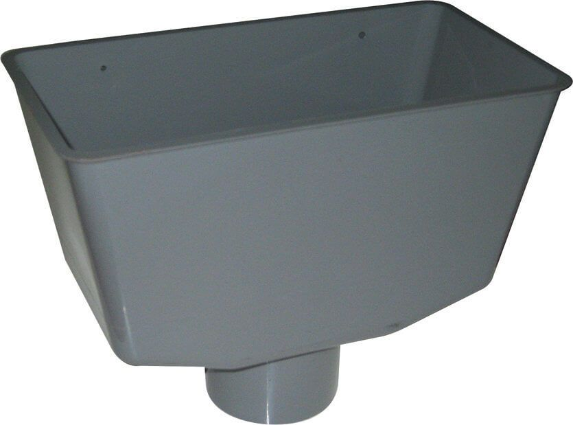 Anthracite Grey Universal Hopper