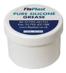 100g - Silicone Grease Tube