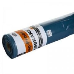 Damp Proof Membrane - 25mtr x 4mtr x 1000 gauge