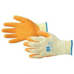Latex Grip Glove - Large - OUT OF STOCK