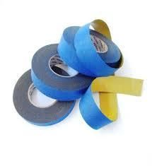 Anti Dust Tape and Blanking Tape Pack - 10mtr Roll for 25mm Sheets