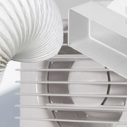 Ventilation