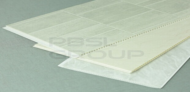 PVC Panelling - Specifications & Fitting